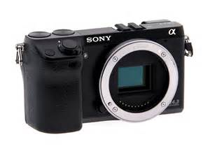 sony alpha nex 7 digital sony alpha nex 7 digital black open box ebay