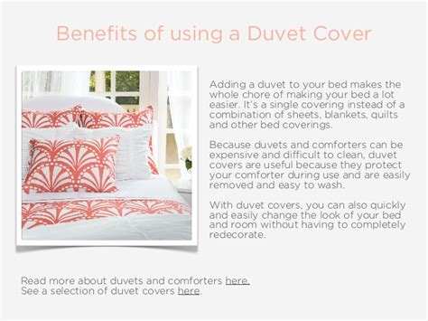 what is a duvet vs comforter duvet vs comforter