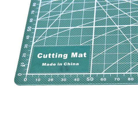 How To Clean A Self Healing Cutting Mat by Pvc Cutting Mat A4 Durable Self Healing Cut Pad Patchwork