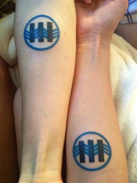 best friend tattoos for 3 88 best friend tattoos for bffs