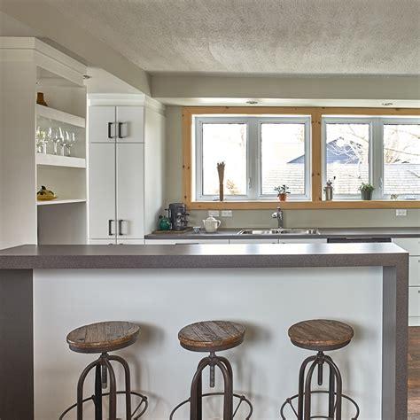 comptoir de c駻amique cuisine cuisines beauregard cuisine r 233 alisation 339 cuisine