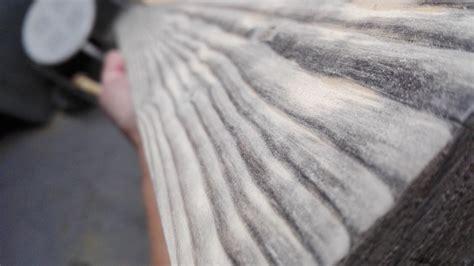 holzmaserung hervorheben vintage trickkiste neues holz altern lassen dem josef