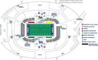 of stadium map stadium maps attstadium
