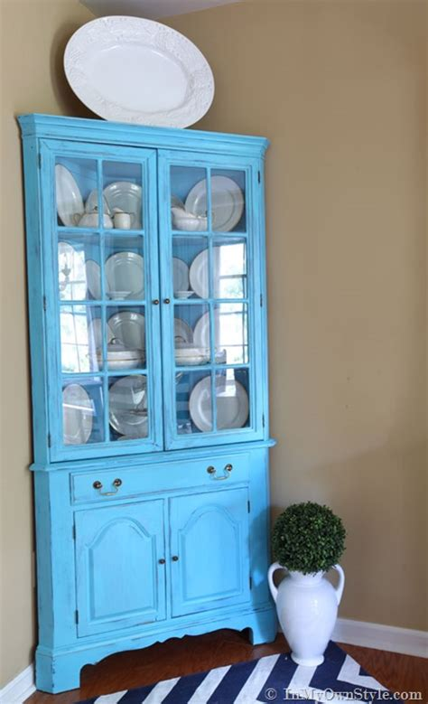 furniture makeover mixing up diy chalk paint recipes colors in my own style