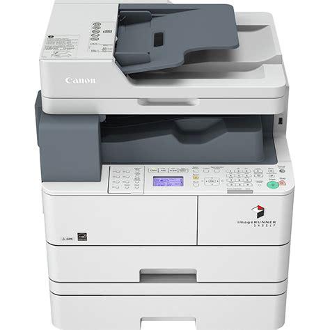 Printer Canon Ir canon imagerunner 1435if a4 mono laser printer