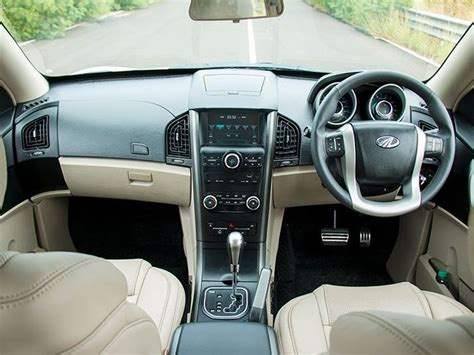 mahindra xuv 500 automatic transmission price mahindra xuv500 car price list mileage specs review images