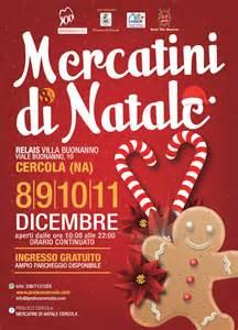 Comfort Inn Naples Cercola Mercatini Di Natale 2017