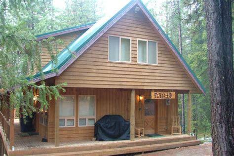 Lake Wenatchee Cabins by Rentini Beautiful Cabin Near Lake Wenatchee Fish Lake
