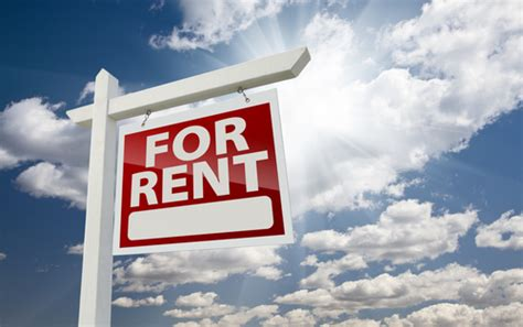 Rent Your by Home For Rent