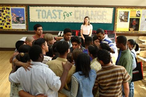 recommended films for film students 2014 resolution stop watching feel good teacher movies