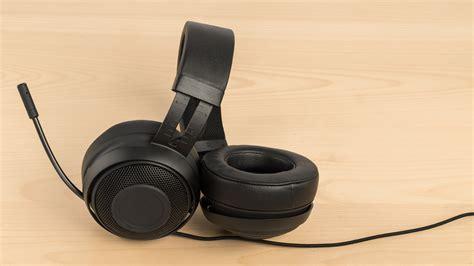 Headset Gaming Razer Kraken Pro V2 Analog Gaming Headset Black razer kraken pro v2 review