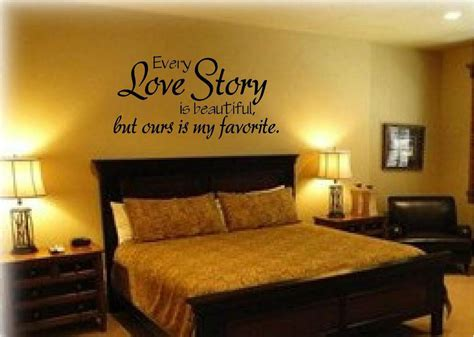 wall stickers home decor quote quot every story