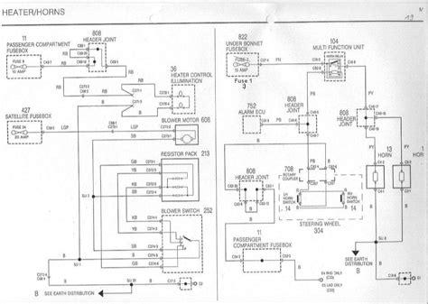 renault clio airbag wiring diagram 34 wiring diagram