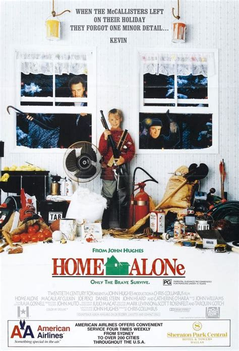film natal home alone home alone 1990 movies i ve seen pinterest