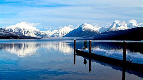 imagenes paisajes invierno paisajes bonitos de invierno