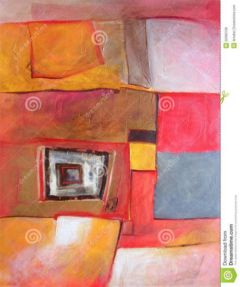 imagenes abstractas claras pittura astratta moderna la geometria e caselle