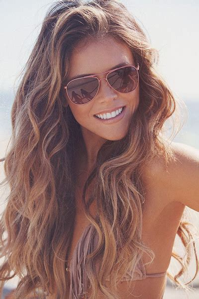 how does the beach look hair style look 16 gorgeous beachy wavy hairstyles for 2015 pretty designs