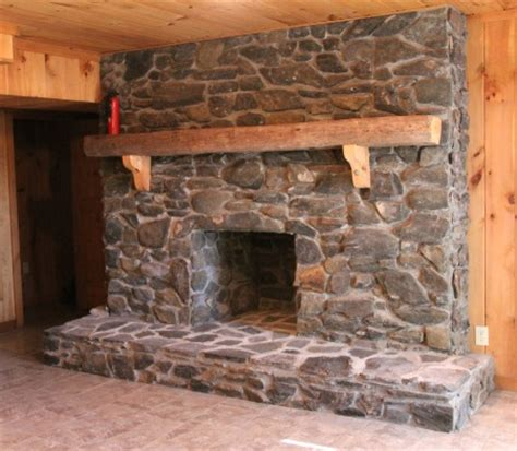 rustic stone fireplaces the gallery for gt rustic stone fireplaces