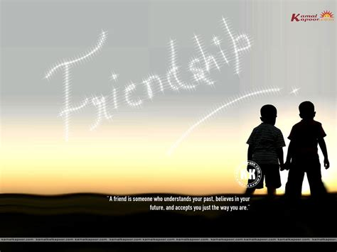 Wallpapers Friendship