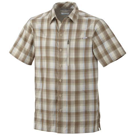 Plaid Sleeve Shirt columbia mens silver ridge plaid sleeve shirt