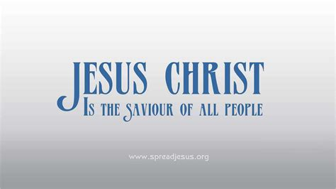 The Saviour jesus hd wallpapers pack 3 jesus is the