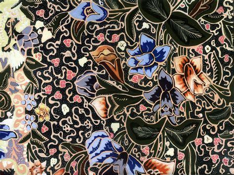 Kain Batik Batak Motif Mangiring catatan harian