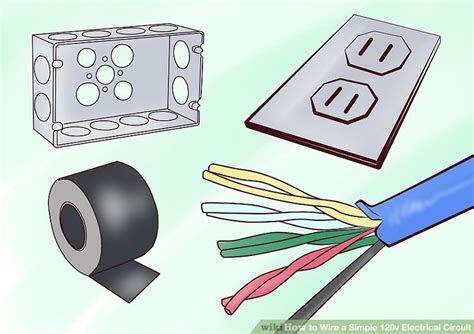 100 how to wire 110v outlet fitting an electrical