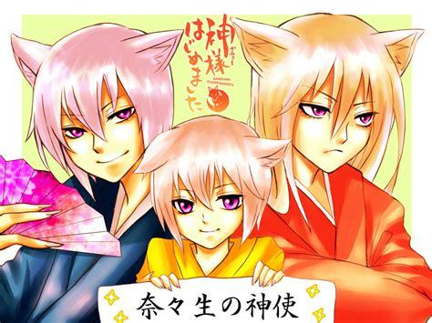 wallpaper anime kamisama hajimemashita tomoe kamisama hajimemashita wallpaper 36626243