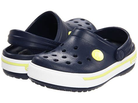crocs 4 5 toddler crocs crocband ii 5 toddler kid 6pm