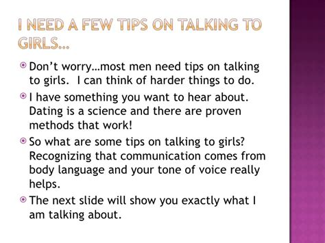 Things Most Talking About by Tips On Talking To