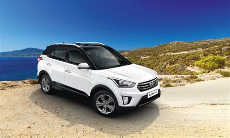 Hyundai Car Wallpaper Hd by Hyundai Creta White Black Color 4k Images And Wallpaper