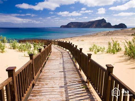 rentals porto porto santo island rentals for your vacations with iha direct