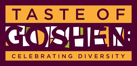 goshen housing authority goshen community relations commission to host taste of goshen during first fridays news