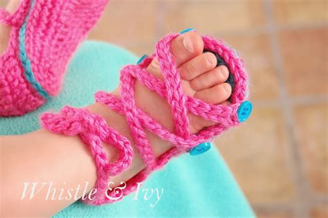free crochet pattern for baby sandals free crochet patterns free crochet slippers sandals