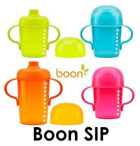 Botol Dot Biasa boon sip spout cup desain unik asibayi