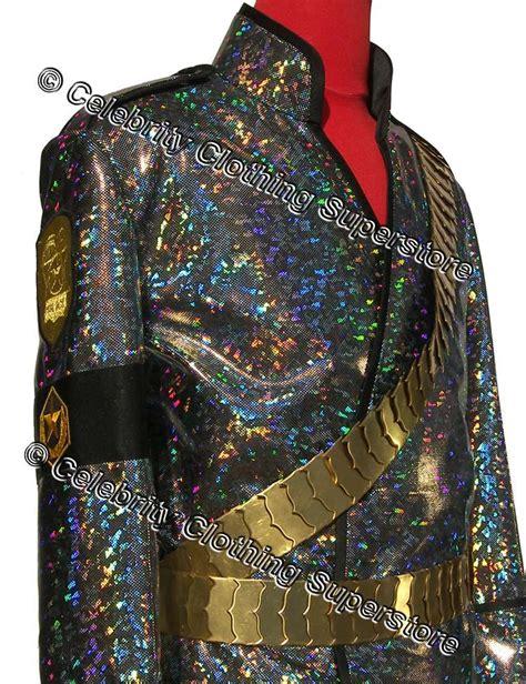 Stelan Mj Vest Belt Murah mj dangerous tour jam jacket belts set pro series 249 99 michael jackson