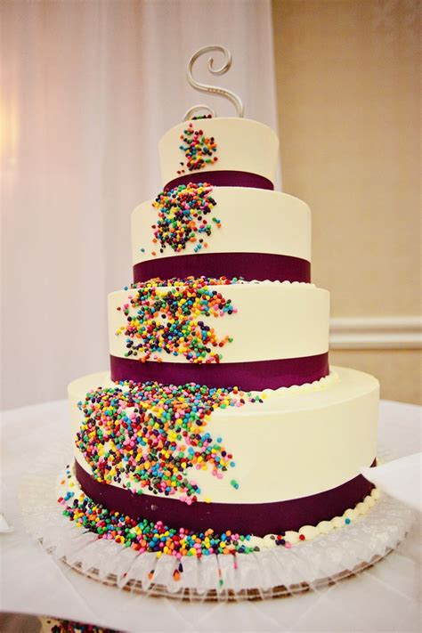 Traditional Wedding Cakes by Non Traditional Wedding Cake Wedding Inspirations
