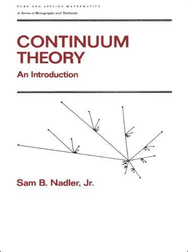 Theory An Introduction continuum theory an introduction avaxhome