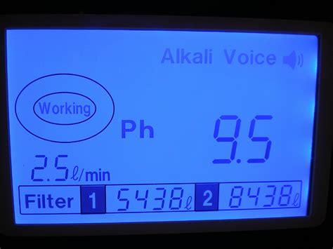 kyk genesis water ionizer kyk genesis 30000 7 plate water ionizer