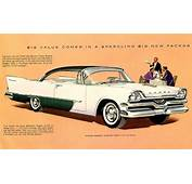 Car Brochures  1957 Dodge Brochure / 57 09JPG