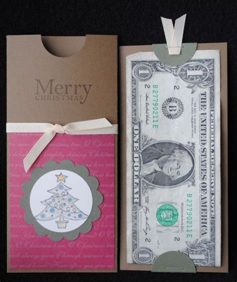 Gift Cards And Money - best 25 diy christmas money holder ideas on pinterest diy cards holder diy ways to
