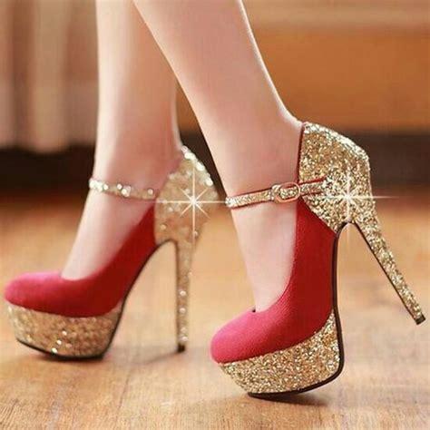 High Heelssepatu Wanita 9 model sepatu high heels newhairstylesformen2014