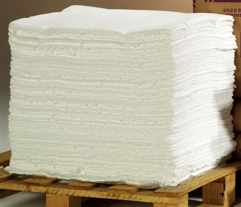 Paper From Wood Pulp - fybrel 174 pulp minifibers inc