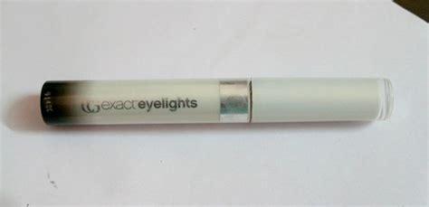 Cover Exact Eyelights Eye Brightening Mascara Expert Review by Covergirl Exact Eyelights Eye Brightening Mascara In Black