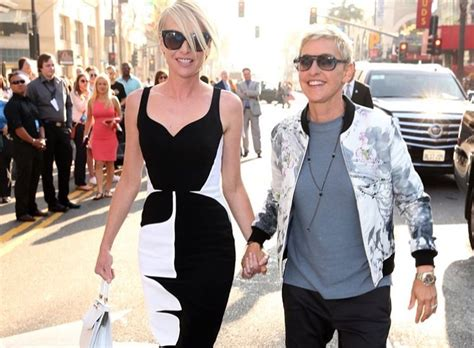 degeneres divorce portia degeneres and portia de are facing new divorce