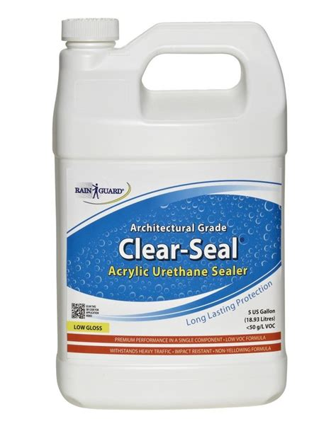 Polyurethane Countertop Sealer by 1000 Ideas About Acid Stain Concrete On Acid