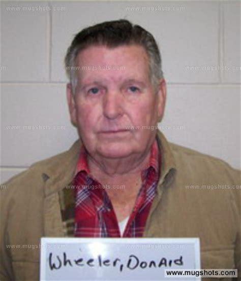 Polk County Ga Arrest Records Donald Wheeler Mugshot Donald Wheeler Arrest Polk County Ga