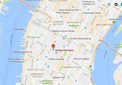 Chelsea Section Of Manhattan by Deafening Explosion Outside Blind Residence In N Y S