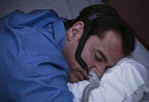 devilbiss aloha nasal pillow cpap mask