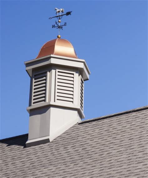 Cupola Purpose Seven Timey Features You May Want To Include In Your Home